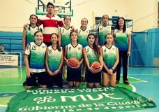 El básquet municipal en la Liga Femenina