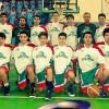 Club Ciudad, Firmat FBC y Olimpia BBC comenzaron el U15