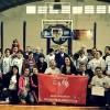 Segundo campus de básquet para ciegos en Paraná