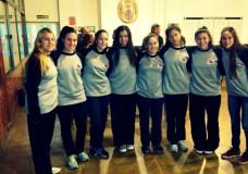 La Venadense participa en el Interasociaciones U17 femenino