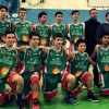 Liga Provincial U15: Club Ciudad está entre los mejores 12