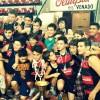 Olimpia BBC campeón de la U13