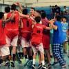 Deportivo Atenas campeón en U15