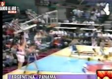 Argentina vs Panamá | 1993