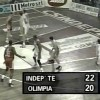 Olimpia BBC vs Independiente de Pico | 1996