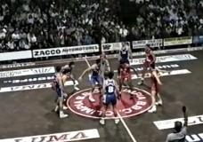 Olimpia BBC vs Selección Argentina | 1992