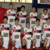Olimpia fue local en el inicio de la Liga Provincial U19