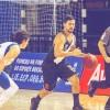El Vasco de Palacios perdió con Pinheiros