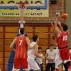Firmat FBC ganó en San Jorge y quedó a un paso de la final