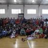 La visita de Quimsa engalanó el Encuentro Aniversario del Deportivo Atenas