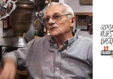 Federico Pichón Arro | Glorias de nuestro básquet