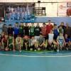 Dos equipos U15 del Club Ciudad a San Jorge