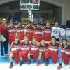 Olimpia será sede de un cuadrangular de cuartos U13