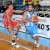Argentino aceleró en la segunda parte y venció a un digno Atenas