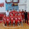 Club Ciudad y Deportivo Atenas siguen en la Liga Provincial U19