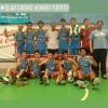 Los U17 de Club Ciudad juegan en Ceres