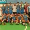 El Club Ciudad se clasificó a las semifinales