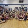 Olimpia BBC campeón en la categoría U13