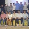 Peñarol presentó su equipo para la Liga Provincial