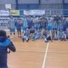 Argentino presentó el equipo que jugará la Copa Santa Fe