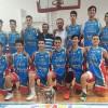 Los U17 de Club Ciudad son campeones