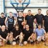 Se terminó la actividad del año en el torneo Comercial de básquetbol