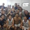 Sportsman le ganó con claridad a Peñarol el primero de la final
