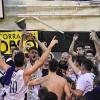 Sportsman venció a Peñarol en Elortondo y gritó bicampeón