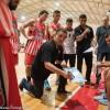 Deportivo Atenas se quedó con autoridad el clásico frente a Ciudad