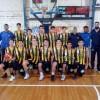 Comenzó la Liga Federativa U17