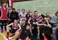 Independiente se impuso a Firmat en deslucido partido