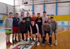 La Venadense juega el Interasociaciones U19