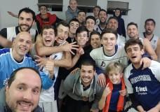 Sportsman le volvió a ganar a Argentino y es finalista