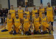En Gálvez, la selección de la Venadense perdió sus tres partidos