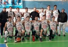 Club Ciudad a las semifinales de U17