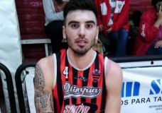 Olimpia se recuperó ganándole al Deportivo Atenas