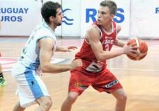 Francisco Pag y Federico Aby nuevos jugadores de Atenas