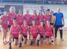 El básquet femenino de Atlético Elortondo otra vez protagonista