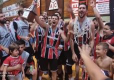 Independiente le ganó un partidazo a Sportsman y es campeón del Clausura
