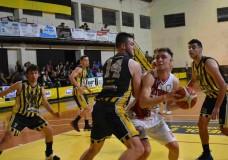 La Liga Provincial juega su última fecha antes del receso