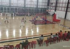 Independiente se sacó las ganas en el nuevo gimnasio