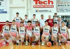 Centenario y el Deportivo Atenas se inscribieron para jugar en U19