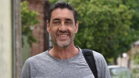 #DiálogosEnCuarentena: Marcelo Duffy   Olimpia BBC