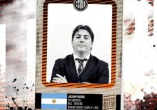 #DiálogosenCuarentena | Julián Pagura