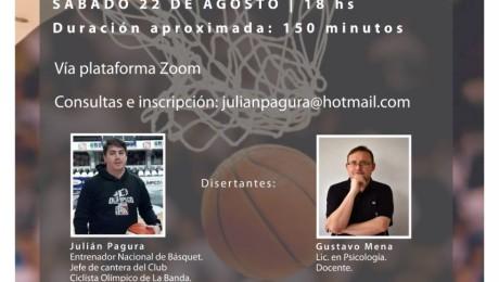 Herramientas para padres de basquetbolistas en formación