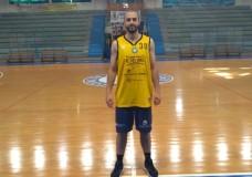 Eloy Fantino regresó a Italia para jugar en Calasetta