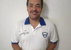 Gonzalo Bogado al frente del proyecto de Rivadavia de San Genaro.