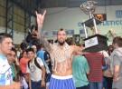 El Teko Gerez vuelve a la Asociación Venadense de Básquetbol