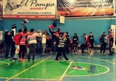 Manuel García brilló para que Olimpia se imponga al Club Ciudad