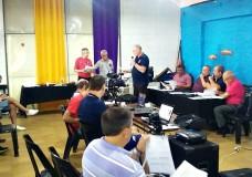 La Liga Provincial U17 tendrá 5 representantes de la Venadense